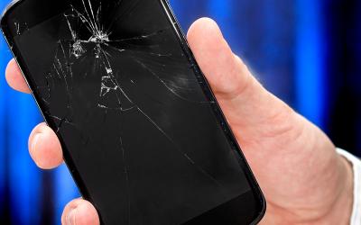 Undgå iPhone reparation
