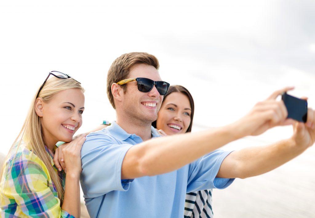 Panserglas hjælper dig til at undgå skader på mobilen