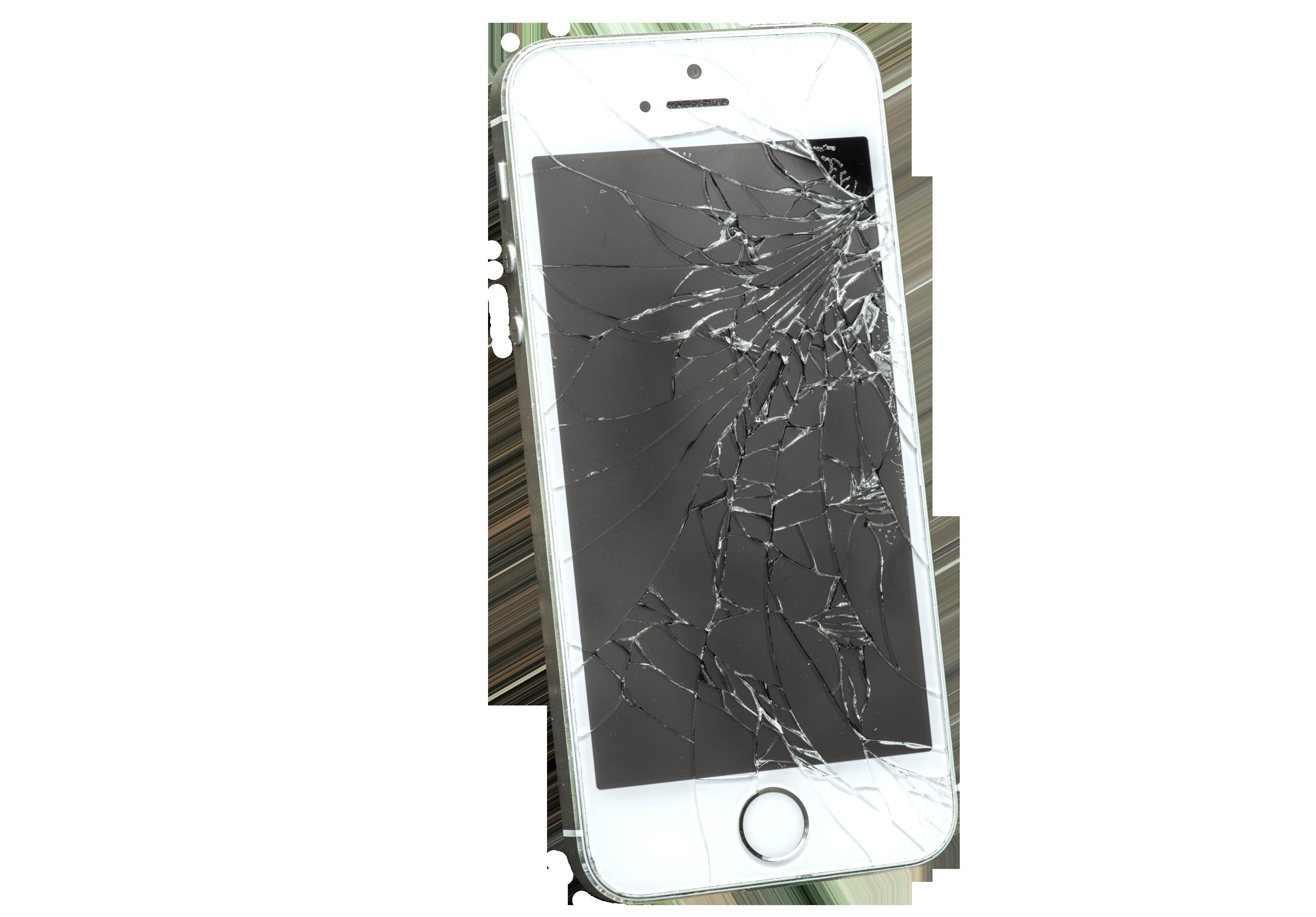 iPhone reparation København