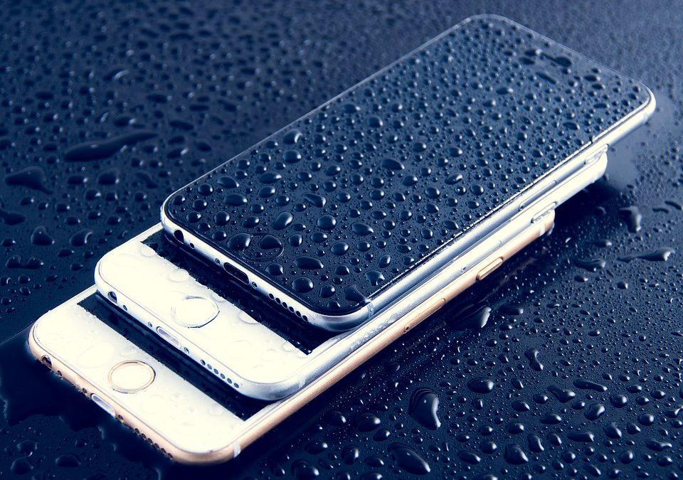 Undgå mobil reparationer til vinter